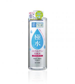 Лосьйон для обличчя з амінокислотами HADA LABO Kiwamizu Mineral Amino Lotion 400ml